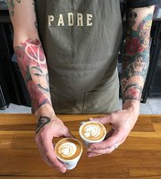 Padre Coffee Roasters & Beer