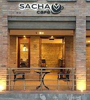 SACHA Cafe