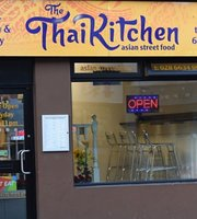 ‪The Thai Kitchen‬