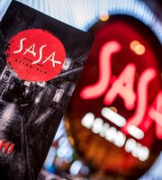 Sasa Asian Pub