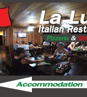 La Luna Italian Restaurant & Accommodation