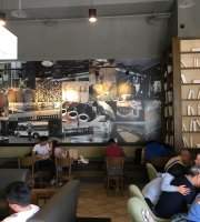 Starbucks - National Library of Public Information