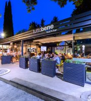 Tutto Bene Pizzeria & Fast Food, Burger Bar - Lapad Bay