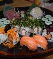 Yasu Sushi Lounge