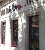 La Loca Juana Cartagena - Bar de Vinos