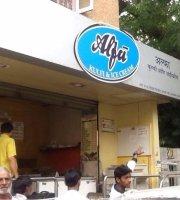 Alfa Ice Cream