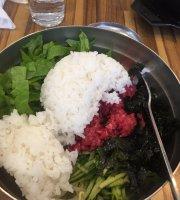 Songjeong Geumho Livestock Meat Eating Restaurant