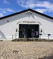 Statsraaden Bar & Reception