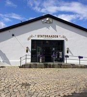 Statsraaden Bar & Reception
