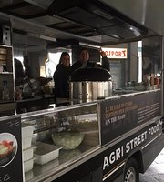 Sbaffalo - Agri Street Food -