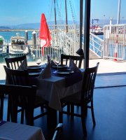 Restaurante Eslora