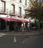 El Cafe de Santa Ana