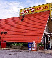 Jay's Famous Hot Dogs