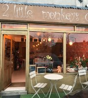 ‪2 Little Monkeys Cafe‬