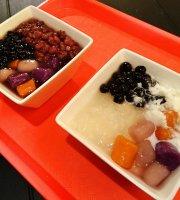 Nomico Healthy Dessert