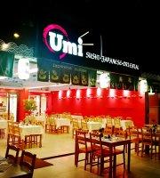 Umi Sushi Oriental