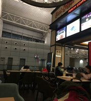 SPR COFFEE(Airport)
