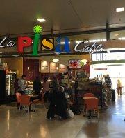 La Pisa Cafe