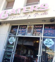 Gaters Mediterranean Grill