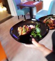Buddha Garden Thai Restaurant