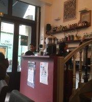 Cafe Des Psaumes