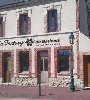 La Factory du Gatinais