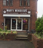 Mary munch cafe