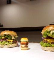 Kamdza Burger