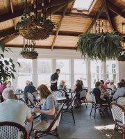 Farm Neck Golf Club Cafe
