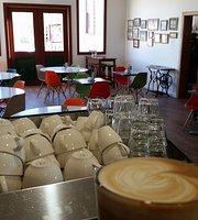 Vintage Hall Cafe