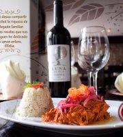 Ofelia's Mexican Cuisine