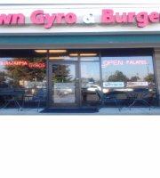 Town Gyro & Burger