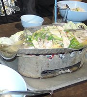 Sansumran Restaurant