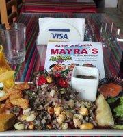 Barra Cevichera Mayra's