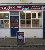 George's Chip Shop and Restaurant