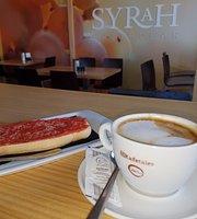Syrah Gastrobar