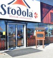Reštaurácia Stodola