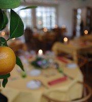 Orangeriet