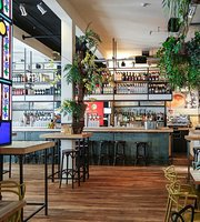 Nieuw Rotterdams Cafe