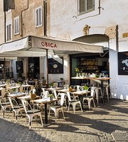 Obica Mozzarella Bar - Campo dei Fiori