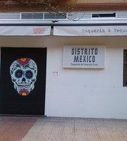 Distrito Mexico