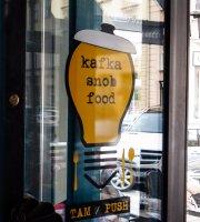 Kafka Snob Food