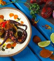 Otramanera Cocina Latina