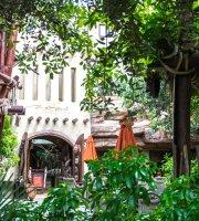 Zambesi Hotel-Restaurant