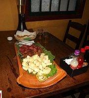 Bar Jacubas e Mocotos