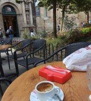 Fonseca Cafe Bar