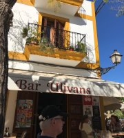 Bar Ulivans
