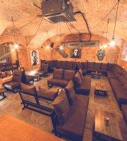 Shishka Lounge Mayakovskaya