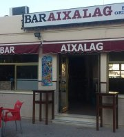 Cafe Bar Aixalag el Origen