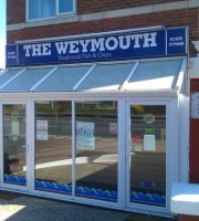 ‪The Codfather's Weymouth‬